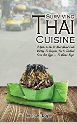 Surviving Thai Cuisine