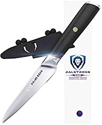 DALSTRONG Paring Knife – Phantom Series – Japanese AUS8 Steel – 4″