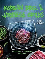 Korean BBQ & Japanese Grills: Yakitori, yakiniku, izakaya