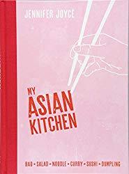 My Asian Kitchen: Bao * Salad * Noodle * Curry * Sushi * Dumpling