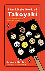 The Little Book of Takoyaki