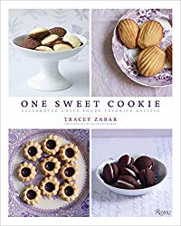 One Sweet Cookie: Celebrated Chefs Share Favorite Recipes