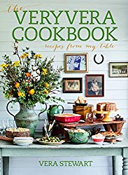 The VeryVera Cookbook: Recipes from My Table