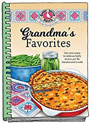 Grandma's Favorites (Everyday Cookbook Collection)