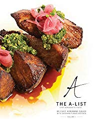 The A-List: Chef Adrianne's Finest, Vol. I (Volume I)