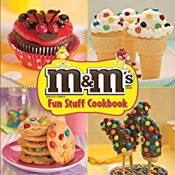 Fun Stuff Cookbook M&M's