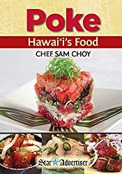 Poke: Hawaii's Food