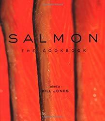 Salmon: The Cookbook