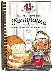 Recipes from the Farmhouse (Everyday Cookbook Collection)