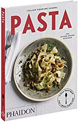 Italian Cooking School: Pasta (Italian Cooking School: Silver Spoon Cookbooks)