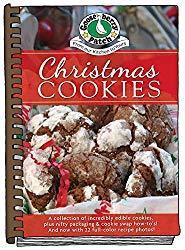 Christmas Cookies (Seasonal Cookbook Collection)
