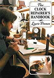 Clock Repairer's Handbook