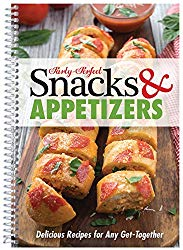 Party Perfect Snacks & Appetizers