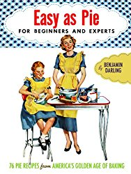 Easy as Pie (Vintage cookbooks)